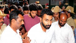 Nalapad gets bail in pub assault case