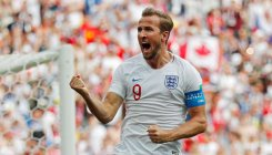 Panama face the hurricane that is Harry Kane