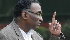 BCI attacks Justice Chelameshwar
