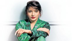 Anushka Sharma wraps 'Zero'