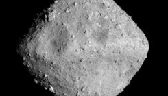 Japan probe reaches asteroid