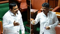 Cong-BJP fracas in Assembly over Lingayat issue