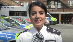 Senior Indian-origin female officer faces investigation