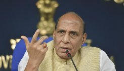 'Road to new India will go through new north-east': HM