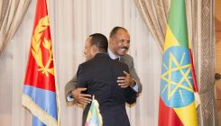 Ethiopian Airlines to operate daily flights to Eritrea