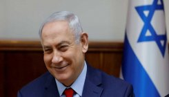 Police question Netanyahu on corruption allegations
