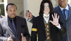 Michael Jackson was 'chemically castrated' by father