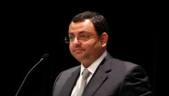 No merit in Mistry's charges against Tata Sons: NCLT