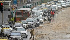 Vasai-Virar limping to normalcy, but problems galore