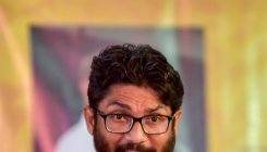 Break the barriers of caste and grow beyond: Mevani