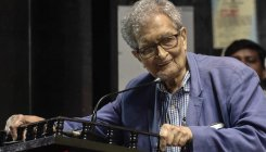'Amartya Sen should spend time in India to see reforms'