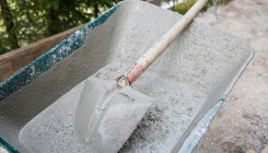 Coal waste used to create sustainable concrete
