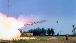 BrahMos successfully test fired
