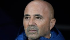 Argentina part ways with coach Sampaoli