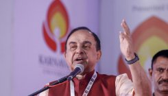 Swamy moves HC for status report in AirAsia case