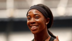 Fraser-Pryce back under 11 seconds