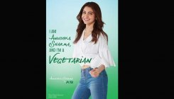 Anushka says she is vegetarian in new PETA ad