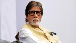 Kalyan jewellers withdraws ad featuring Amitabh