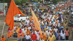 Maratha Reservations Issue: A Timeline
