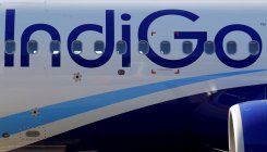IndiGo grounds five A320 neo planes