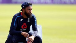 Rashid recalled to England squad
