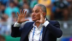 Brazil coach Tite's contract extended