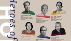 Two Indians among Ramon Magsaysay Award winners