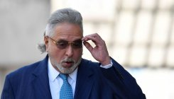 Mallya 'devastated' to have lost control of Force India