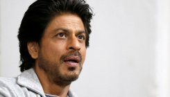 Star kids should be given responsibilities: SRK