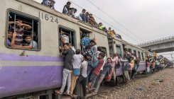 India's population growth rate highly overestimated