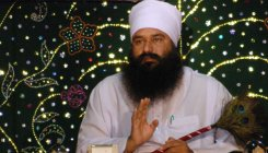 CBI court frames charges against Dera chief