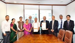 MAHE inks pact with International Red Cross Committee