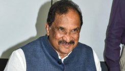 K J George for scrapping 99-year land lease policy