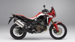 Honda to make 100 more Africa Twin superbikes