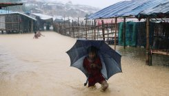 Bangladesh must improve conditions for Rohingya: HRW
