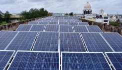 India to achieve 100 GW solar energy target by 2022