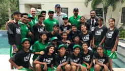 NBA star Brook Lopez bats for IPL like league in India