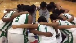 Jr NBA: Indian girls beat South American combined team