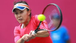 Didn't force my partner out of Wimbledon: Peng