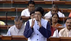 Govt does not micro manage CSR activities: Goyal