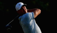 Koepka takes two-shot lead to final day