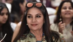 Triple talaq against Indian Constitution: Shabana Azmi