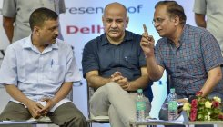 CS assault case: chargesheet against Kejriwal, Sisodia