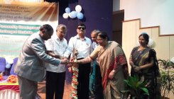 Technology, key to success for the visually challenged