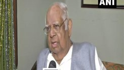 Somnath Chatterjee suffers heart attack, critical