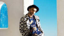Ranveer prioritises fitness over fashion