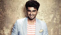 Arjun Kapoor excited about 'India's Most Wanted'