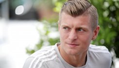 Ozil resignation not in order, says Kroos