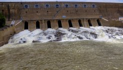 Heavy inflow into Mettur and other dams in TN