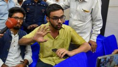 2 men claim responsibility for attack on Umar Khalid